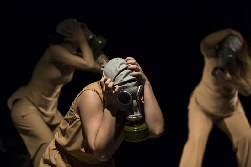 Le donne di Chernobyl (K. Di Basilio-AndOr, gennaio 2018; ph Andrea Simi LSDA) 17