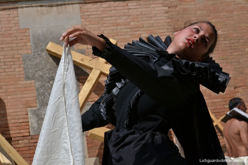 Shakespeare. Know Well, Volterra Teatro 2015 (A. Punzo), ph. Valentina Pierucci (12).JPG