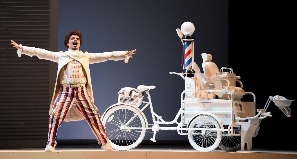 Figaro barbiere