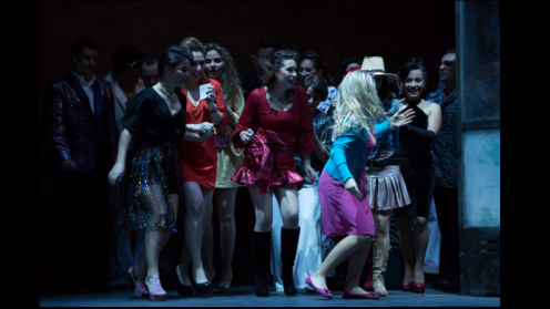 Don Giovanni (regia Rosetta Cucchi, Teatro del Giglio 2015, ph di Rolando Paolo Guerzoni - teatrocomunalemodena.it) 2