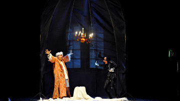 Teatrolinguaggi, 'La gazza ladra (ph Luigi Angelucci) 012