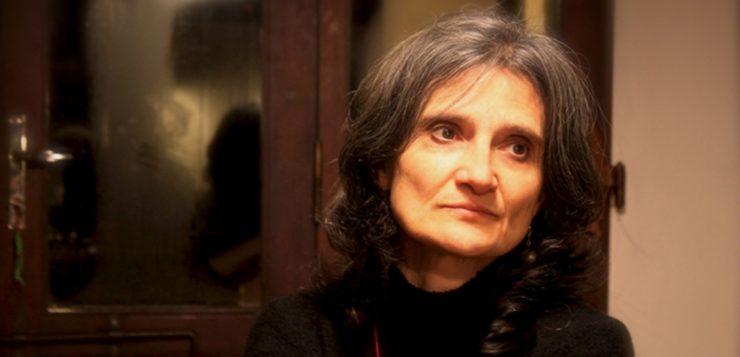 Chiara Guidi, e la cerca di Dante